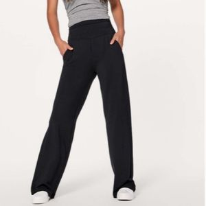 Lululemon Take It Easy Pant